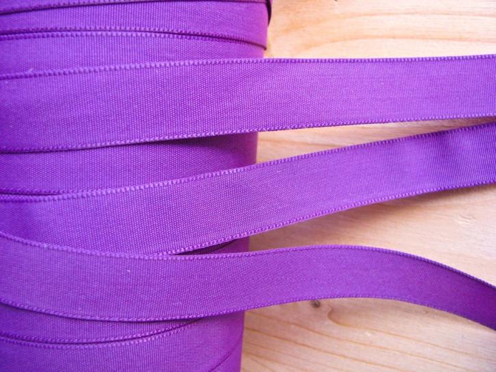 150m/1 Rolle Schleifchen-/Dekoband in violett Fb0046