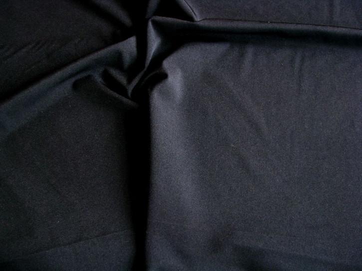"""1m Microfaser """"Eurojersey"""" aus Italien in schwarz Fb4000"""