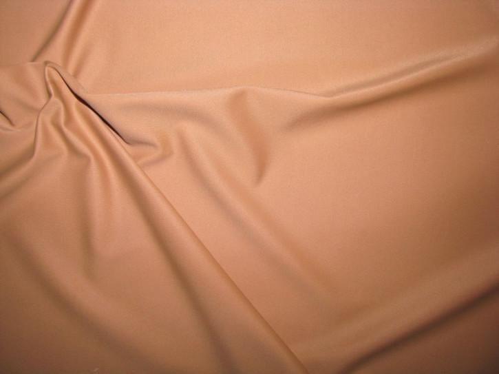Bi-elastische Microfaser in dunkler hautfarbe/make-up