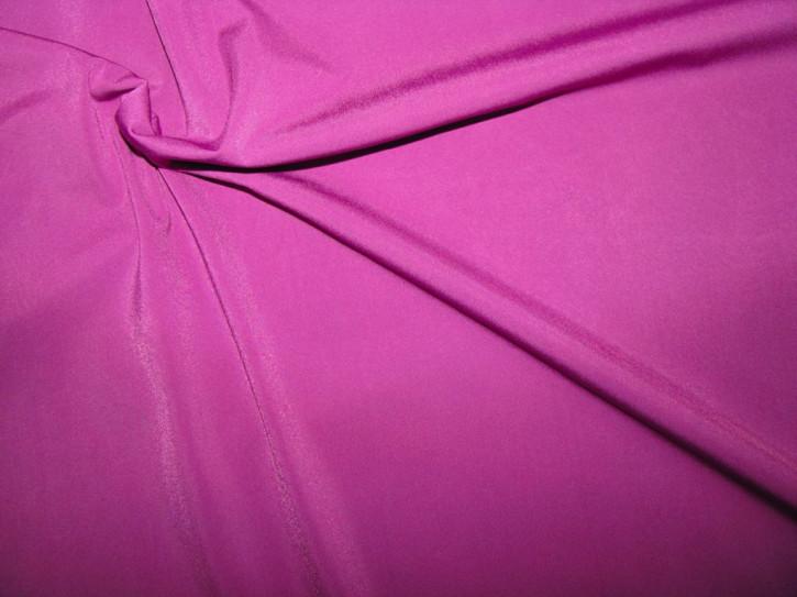 Bi-elastische Microfaser in purple/magenta Fb1059