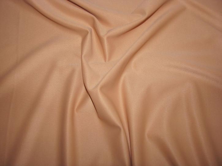 """Micro """"Eurojersey"""" aus Italien in glänzendem beige-braun Fb0280"""