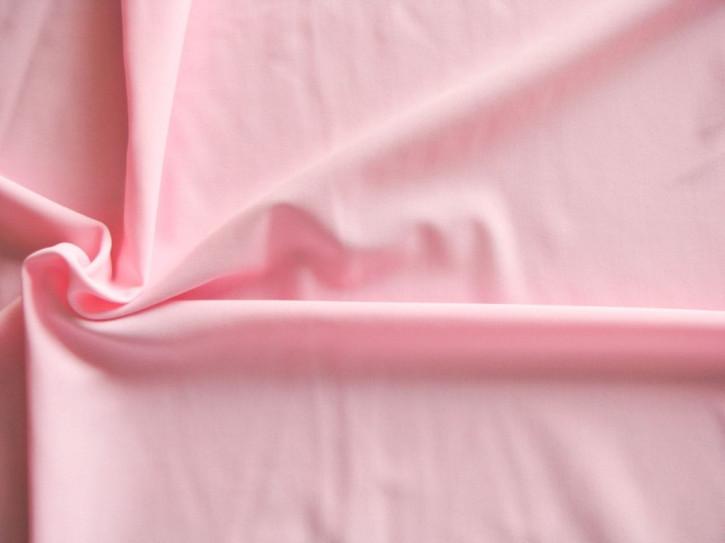 1m bi-elastische Microfaser in bonbon-rosa Fb0067