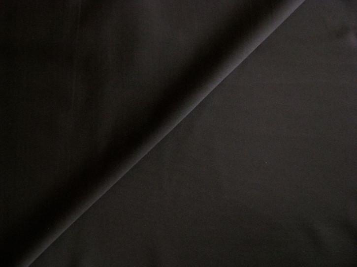 1m hochwertiger BW-Miederstoff in schwarz Fb4000