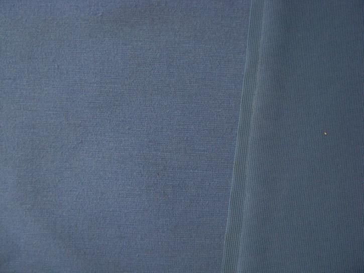 1m hochwertiger BW-Miederstoff in lagunen-blau Fb0351