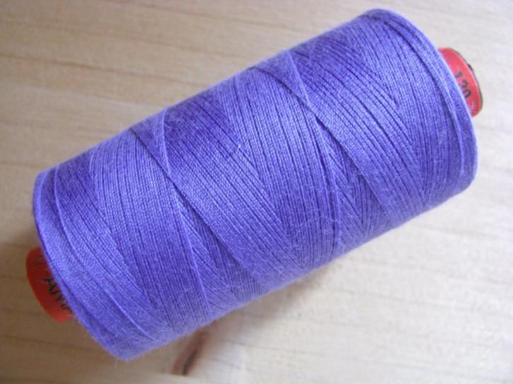 1 Spule AMANN rasant Nähgarn in anemone Fb1085