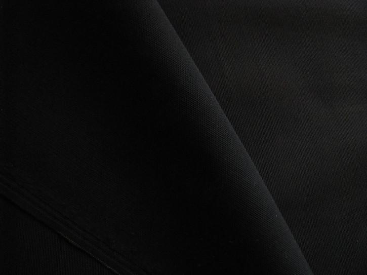 1m bi-elastisches Powernet in schwarz Fb4000