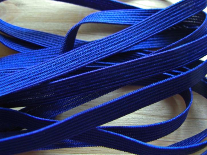10m Dekolleté-Gummi in marine-blau Fb1305