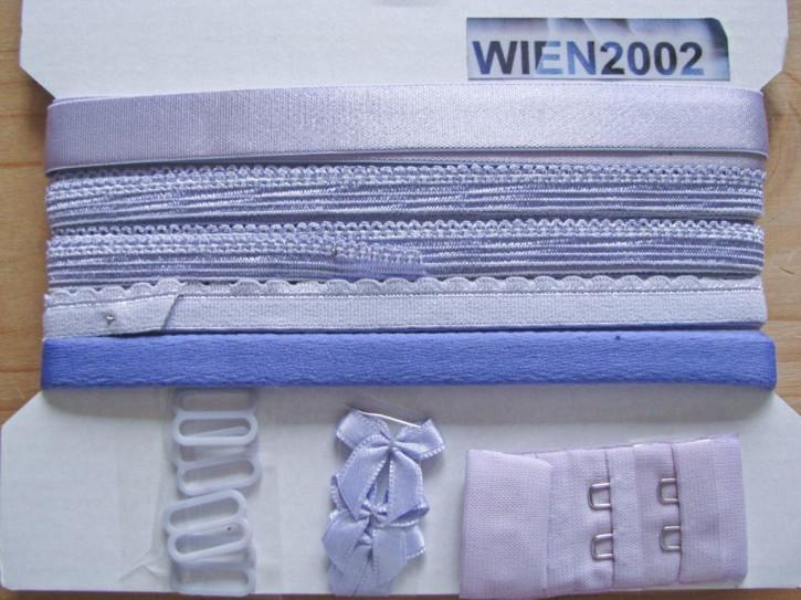 Kurzwarenpaket in anemone/h.milka Fb1085