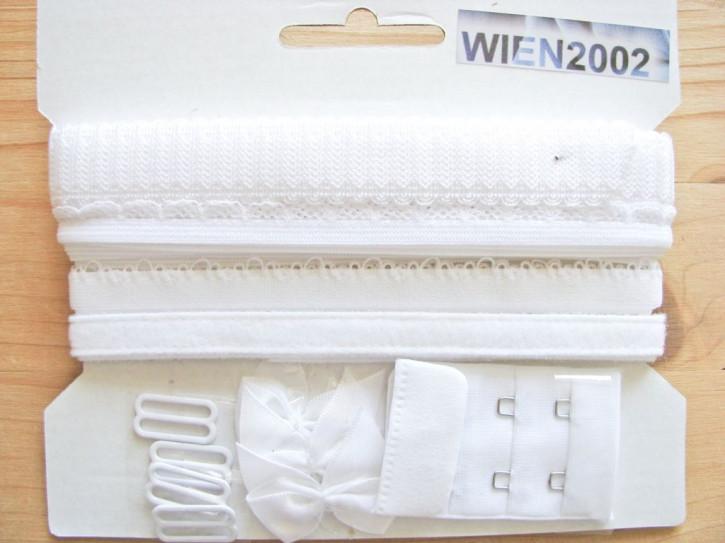 Kurzwarenpaket in rein-weiß Fb2000
