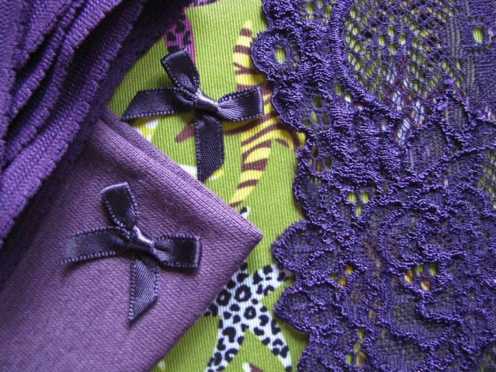 """1 Pkt. Materialpaket """"Colorful starfish II"""" - Slipset"""