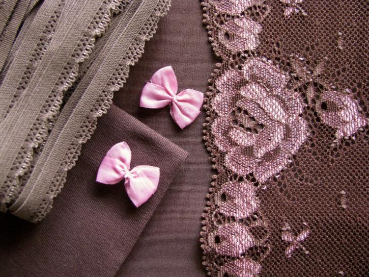 "1 Pkt. Materialpaket ""Roses of Chocolate "" - Slipset"