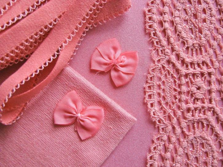 """1 Pkt. Materialpaket """"Flamingo-Morning"""" - Slipset"""