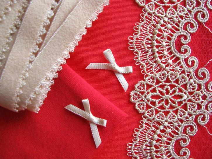 """1 Pkt. Materialpaket """"Red Carpet"""" - Slipset"""