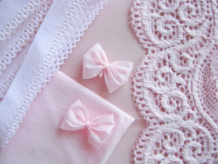 "1 Pkt. Materialpaket ""Cotton Candy"" - Slipset"