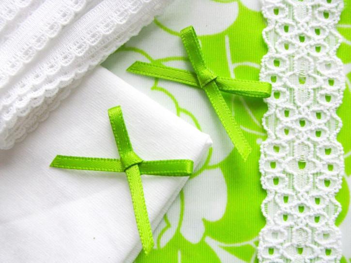 "1 Pkt. Materialpaket ""Fresh Green"" - Slipset"