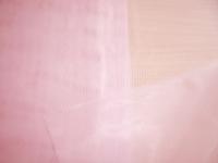 1 Stk. Mittelteil unelastisch puder-rosa Fb0156