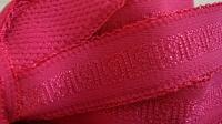 5m Schmuck-Träger-Gummi in nelken-rot