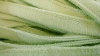 1m Bügelband in zart-grün/anis Fb0091