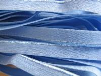6m Paspelgummi in gobelin-blau Fb1315