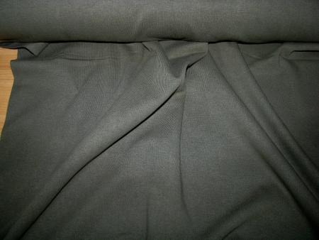 Jersey Schlauchware in schiefer-grau Fb1452