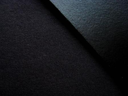 1m Schaumstoff/Laminat für BH`s in schwarz Fb4000