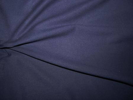 1m Fein-Jersey in dunkel-blau Fb0016