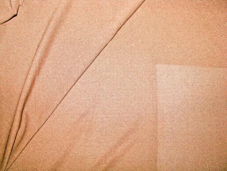 bi-elast., Netzgewebe, leichter Futter-Stoff in hautfarbe/hell-beige Fb0097