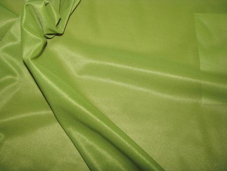 """Bi-elastische """"Charmeuse"""" Wäschestoff in reseda-grün Fb0840"""
