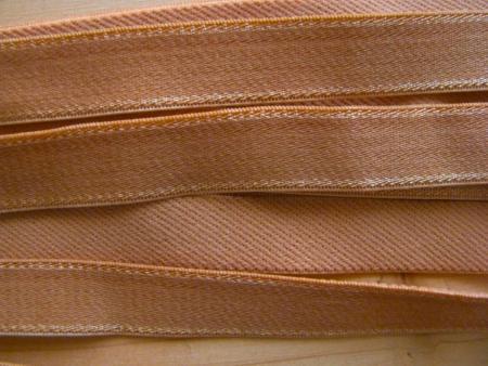 5m Träger-Gummi in d. make-up Fb0287