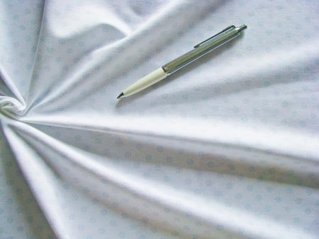 1m Bi-elastischer Jersey - Little Flowers of Dreams -