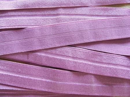 6m Falzgummi in pinkigem cassis Fb1064