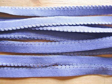 6m Wäsche-/Unterbrustgummi in anemone Fb1085