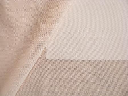 1m bi-elastisches Powernet in heller hautfarbe/skin Fb0134