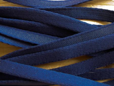 1m Bügelband in nautic-blau Fb1465