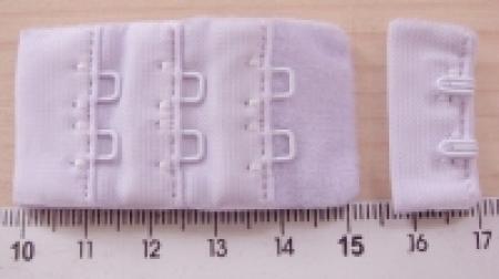 BH-Verschluss - flieder