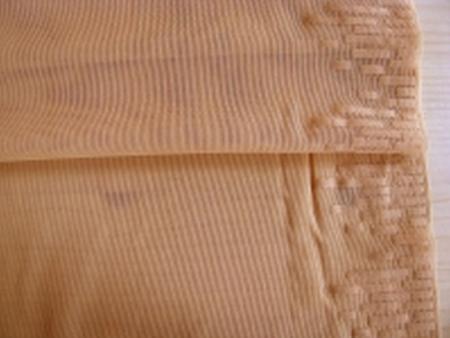 """1m elastische -Spitze- """"Hautnetz"""" in make-up  Fb0512"""