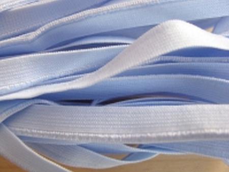 6m Paspelgummi in baby-blau Fb0818