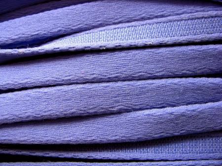 1m Bügelband in h.anemone Fb1079