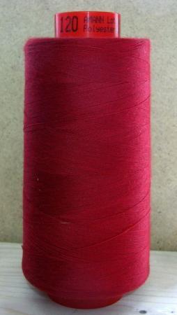 1 Kone Amann Rasant in vino-rot Fb0105