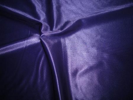 Wirkfutter-Stoff in kadettenblau Fb0014