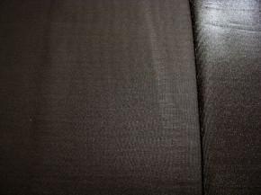 1m hochwertiger Miederstoff in schwarz Fb4000