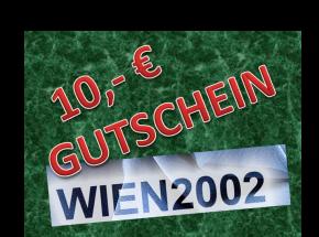 Geschenk-Gutschein für 10,00 Euro - Sommeraktion minus 2%!