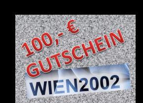 Geschenk-Gutschein für 100,00 Euro - Sommeraktion minus 5%!