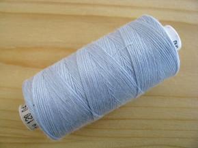 1 Spule Nähgarn in hell-blau/delft Fb1081