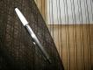 Bi-elastischer, fein gestreifter Tüll Fb4000