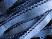 6m Schmuck-Wäschegummi in neptun-blau Fb0816