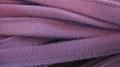 1m Bügelband in hellem lila Fb0578