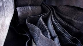 6m Falzgummi in dunkel-blau Fb0016