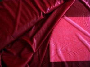 zarte Futter-Charmeuse in burgund Fb0109