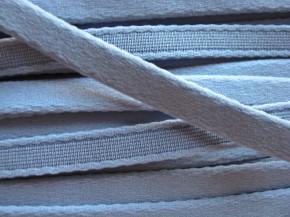 1m Bügelband in helio-blau Fb0350